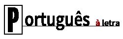 Português à Letra